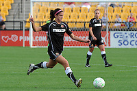 Atlanta Beat vs Western New York Flash April 24 2011