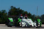 #18 Performance Tech Motorsports Oreca FLM09: Anthony Nicolosi, Jarrett Boon, Kyle Marcelli