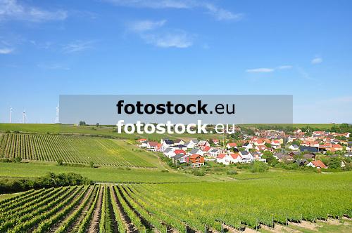 FOTOSTOCK Rheinhessen