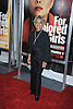 "Ruby Dee attending The New York Special Screening.of ""For Colored Girls"" at The Ziegfeld Theatre on October 25, 2010 in New York City"