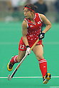 Akane Shibata (JPN), .APRIL 25, 2012 - Hockey : .2012 London Olympic Games Qualification World Hockey Olympic Qualifying Tournaments, match between .Japan Women's 7-0 Austria Women's .at Gifu prefectural Green Stadium, Gifu, Japan. (Photo by Akihiro Sugimoto/AFLO SPORT) [1080]