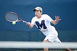 2015 M DIII Tennis