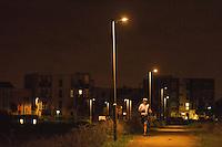 2014 Midnight Wo/Man Triathlon