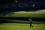 2013 MASTERS ROUND TWO