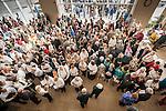 St. Katharine Drexel Parish Mass & Dedication, April 7, 2013