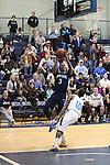 Men's Basketball - 3/8/14 - Region 10 Tournament