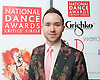 The Critics' Circle National Dance Awards 2016 <br /> at the Lilian Baylis Studio, Sadler's Wells, London, Great Britain <br /> <br /> 6th February 2017 <br /> <br /> Chase Johnsey <br /> WINNER <br /> Outstanding Male Performance Classical <br /> as Paquita for the Les Ballets Trocadero de Monte Carlo <br /> <br /> Photograph by Elliott Franks <br /> Image licensed to Elliott Franks Photography Services