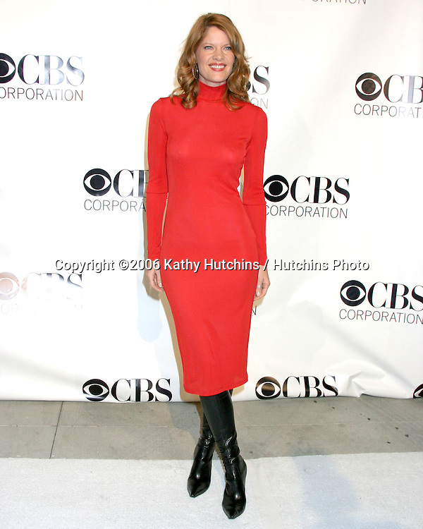 Michelle Stafford.CBS TV TCA Party.The Wind Tunnel.Pasadena, CA.January 18, 2006.©2006 Kathy Hutchins / Hutchins Photo....