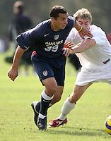 Joseph Sorrentino, Nike Friendlies, 2004.