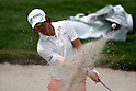 Ryo Ishikawa (JPN),.MARCH 20, 2012 - Golf :.Ryo Ishikawa of Japan shoots from the banker during the practice round of the Arnold Palmer Invitational at Arnold Palmer's Bay Hill Club and Lodge in Orlando, Florida. (Photo by Thomas Anderson/AFLO)(JAPANESE NEWSPAPER OUT)