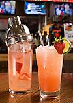 TGIF Friday's Summer Drinks