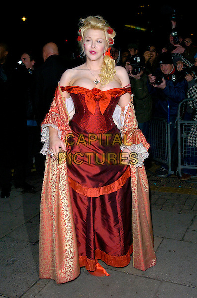 Fancy Dress Party Reception For Matt Lucas Amp Kevin McGee