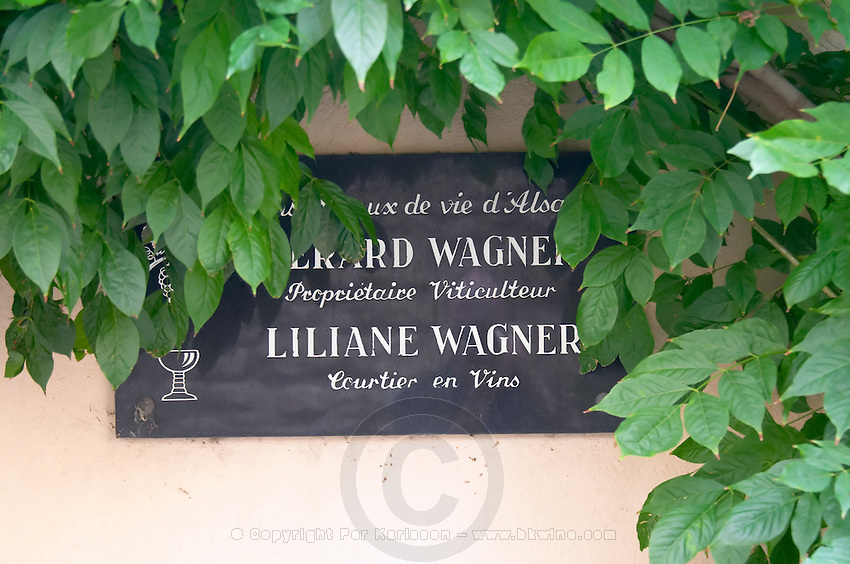 gerard and liliane vagner wine producer & broker andlau alsace france