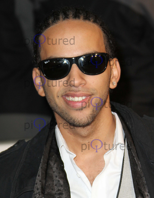 Aggro Santos Morning Glory UK Premiere, Empire Cinema, Leicester Square, London, UK, 11 January 2011: Contact: Ian@Piqtured.com +44(0)791 626 2580 (Picture by Richard Goldschmidt)