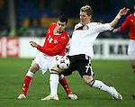 Fussball International, Testlaenderspiel Schweiz - Deutschland