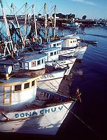 Rocky Point Shrimp Fleet