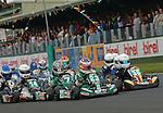 Chris Walker Karting Images <br />Tel +44(0)1522 810957 <br />Mobile +44(0)7813008836<br />chris@kartpix.net