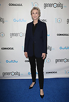 BEVERLY HILLS, CA - March 21: Jane Lynch, At Generosity.org Fundraiser For World Water Day At Montage Hotel In California on March 21, 2017. Credit: FS/MediaPunch