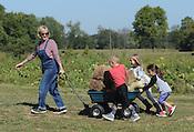 Legacy Farms pumpkin patch 9/30/2016