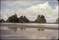 Shi Shi Beach Adventures 1978-1980 Kodachrome