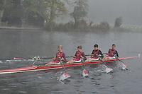 012 MAR ..Reading Rowing Club Small Boats Head 2011. Tilehurst to Caversham 3,300m downstream. Sunday 16.10.2011