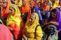 Vaisakhi celebrations by the Sikh community in Southampton, England.