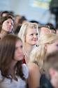 Jennifer Hanson. Class of 2016 White Coat Ceremony.