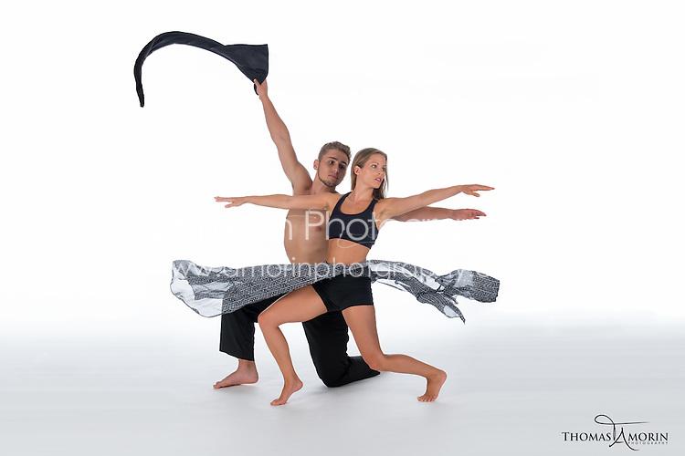 Elizabeth Fink & Zack Cantler Johnson