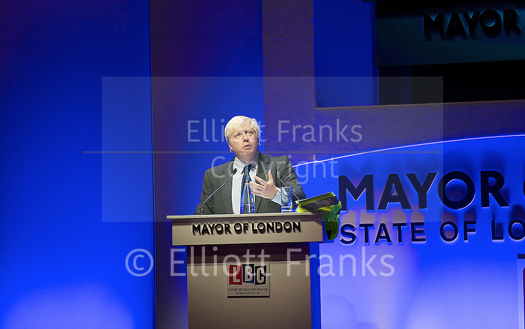 The State of London Debate 2014 <br />