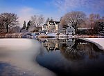 The House on Argyle Lake