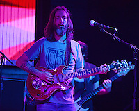 FORT LAUDERDALE, FL - JULY 17: Chris Robinson Brotherhood performs at The Culture Room on July 17, 2016 in Fort Lauderdale Florida. Credit: mpi04/MediaPunch