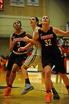 Linfield Basketball