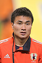 Yasuyuki Konno (JPN), .FEBRUARY 29, 2012 - Football / Soccer : 2014 FIFA World Cup Asian Qualifiers Third round Group C match between Japan 0-1 Uzbekistan at Toyota Stadium in Aichi, Japan. (Photo by Akihiro Sugimoto/AFLO SPORT) [1080]