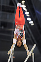 Kenya Kobayashi (JPN),JULY 3rd, 2011 - Artistic Gymnastics :Japan Cup 2011 Men's Individual All-Around at Tokyo Metropolitan Gymnasium in Tokyo, Japan. (Photo by AZUL/AFLO)