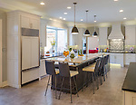 Lane Homes Thaler Kitchen