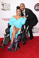 Aaron D. Spears<br /> at the 45th NAACP Image Awards Arrivals , Pasadena Civic Auditorium, Pasadena, CA 02-22-14<br /> David Edwards/DailyCeleb.Com 818-249-4998