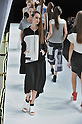 Yasutoshi Ezumi - Mercedes Benz Fashion Week Tokyo 2014 S/S