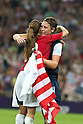 2012 Olympic Games - Football / Soccer - Women's Final between United States 2-1 Japan