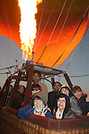 20100628 June 28 Gold Coast Hot Air ballooning