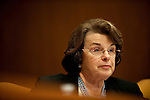 Senator Diane Feinstein