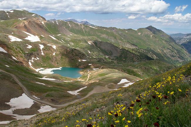 Image Gallery Lake Como Colorado