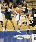 UK Hoops 2011: Arkansas