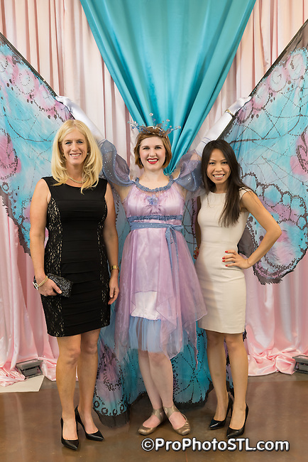 Beautiful Transformation gala and auction presented by Center for Women in Transition at The Grand Hall on Chouteau in St. Louis, Missouri on April 23, 2016.