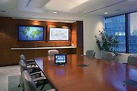 Multiple Conference Room Plasmas