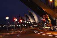 Sydney, Australia - 2008