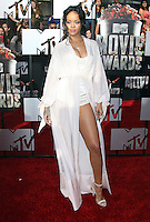 APR 13 2014 MTV Movie Awards - Arrivals