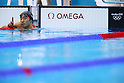 2012 Olympic Games - Swimming - Men's 100m Breaststroke Semi-final