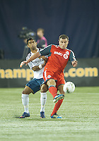 Toronto FC vs Los Angeles Galaxy March 07 2012