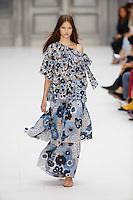 SEP 29 CHLOE show at Paris Fashion Week