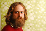 Sam Beam of Iron and Wine in Austin, Texas